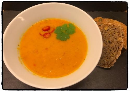 gode suppe oppskrifter